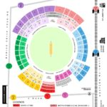 Wankhede Stadium IPL Tickets 2018 Booking Procedure, Match Schedule and Tickets Price