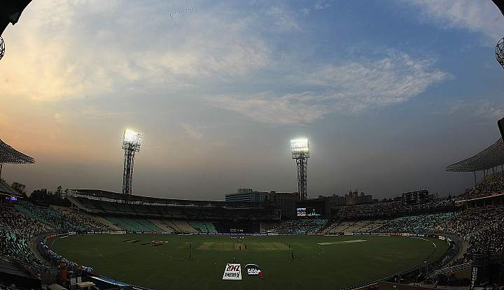 Eden Gardens Kolkata IPL Tickets Booking