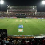 Rajiv Gandhi International Cricket Stadium IPL Tickets 2018 Booking Procedure, Tickets Price and Match Fixtures