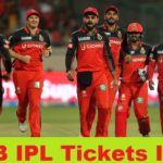 How to Book RCB Tickets IPL 2018, RCB IPL 11 Tickets Price and Match Schedule
