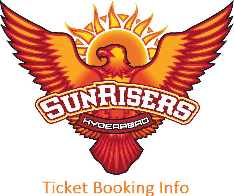 Sunrisers Hyderabad IPL Tickets Online